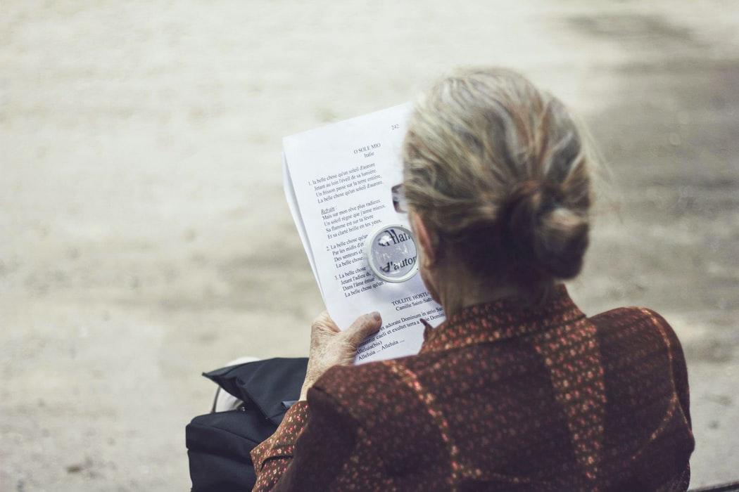 介護の仕事の定年