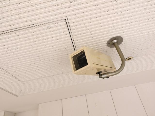 防犯システム防犯カメラの副業アルバイト